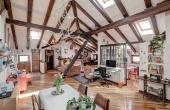 1288, Centralissimo attico